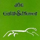 Cover di English Settlement