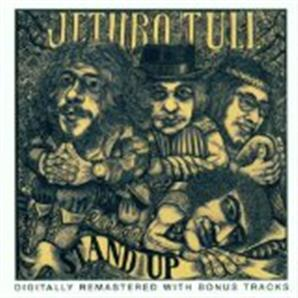 Cover Jethro Tull - Stand Up