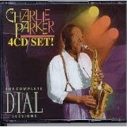 Cover Charlie Parker - The Complete Dial Sessions