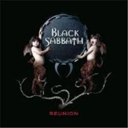 Cover Black Sabbath - Reunion