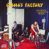 Creedence Clearwater Revival -Cosmo's Factory