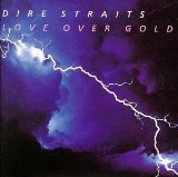 Dire Straits -Love Over Gold