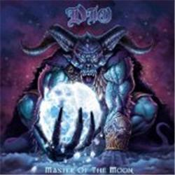 Cover Dio - Master of the Moon