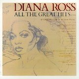 Diana Ross -All the Great Hits