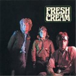 Cover Cream - Fresh Cream