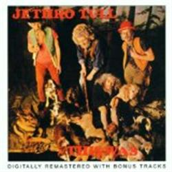 Cover Jethro Tull - This Was