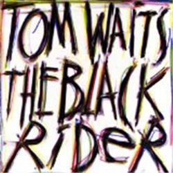 Cover Tom Waits - The Black Rider