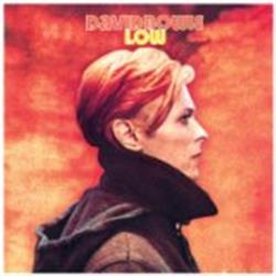 Cover David Bowie - Low