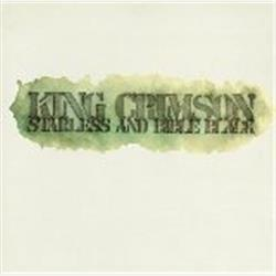 Cover King Crimson - Starless and Bible Black