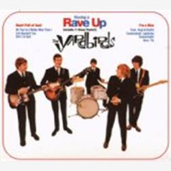 Cover The Yardbirds - Having a Rave Up