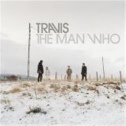 Cover Travis - The Man Who