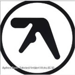 Cover Aphex Twin - Selected Ambient Works 85-92