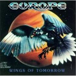 Cover Europe - Wings of Tomorrow