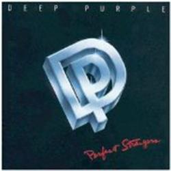 Cover Deep Purple - Perfect Strangers