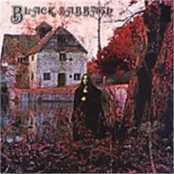 Cover Black Sabbath - Black Sabbath