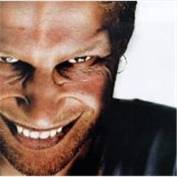 Cover Aphex Twin - Richard D. James Album