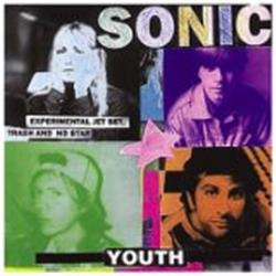 Cover Sonic Youth - Experimental Jet Set, Trash and No Star