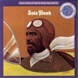 Cover Thelonious Monk - Solo Monk