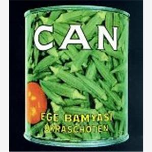 Cover Can - Ege Bamyasi