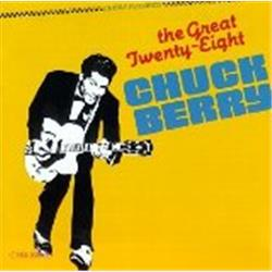 Cover Chuck Berry - The Great Twenty-Eight