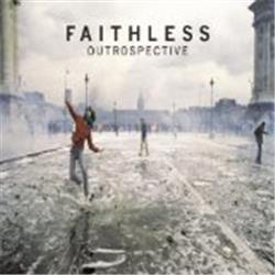 Cover Faithless - Outrospective
