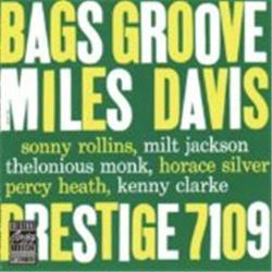 Cover Miles Davis - Bags' Groove