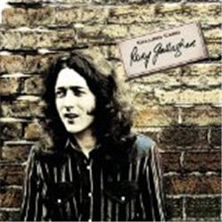 Cover Rory Gallagher - Calling Card
