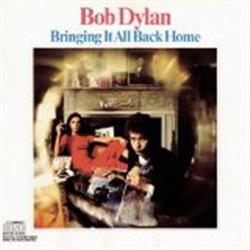Cover Bob Dylan - Bringing It All Back Home