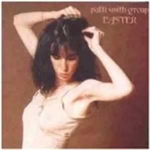 Cover Patti Smith Group - Easter