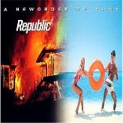 Cover New Order - Republic