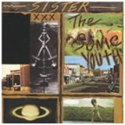 Cover Sonic Youth - Sister