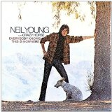 Neil Young & Crazy Horse -Everybody Knows This Is Nowhere