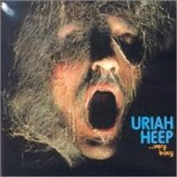 Cover Uriah Heep - ...Very 'eavy ...Very 'umble