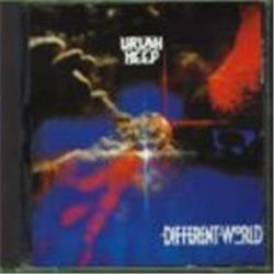 Cover Uriah Heep - Different World