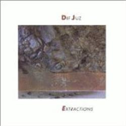 Cover Dif Juz - Extractions