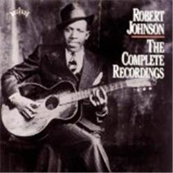 Cover Robert Johnson - The Complete Recordings