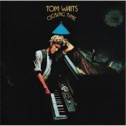Cover Tom Waits - Closing Time
