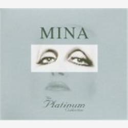 Cover Mina - The Platinum Collection