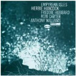 Cover Herbie Hancock - Empyrean Isles