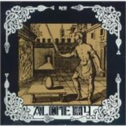 Cover Third Ear Band - Alchemy