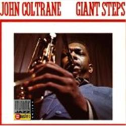 Cover John Coltrane - Giant Steps