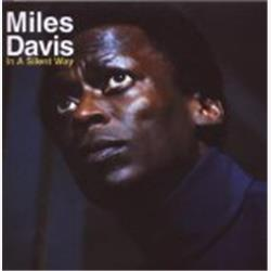 Cover Miles Davis - In a Silent Way