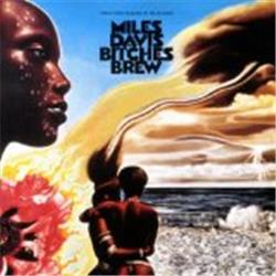 Cover Miles Davis - Bitches Brew