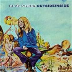 Cover Blue Cheer - Outsideinside