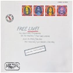 Cover Free - Free Live