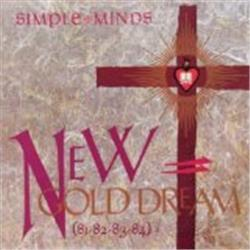 Cover Simple Minds - New Gold Dream (81-82-83-84)