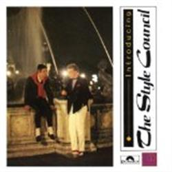 Cover di Introducing the Style Council