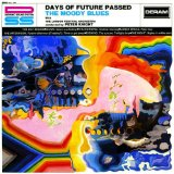 The Moody Blues -Days Of Future Passed