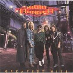 Cover Night Ranger - Greatest Hits
