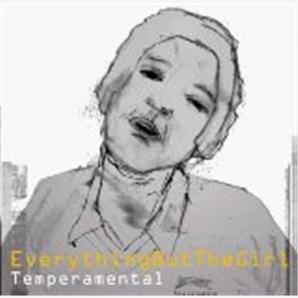 Cover Everything but the Girl - Temperamental